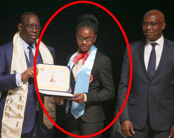 Serigne Mbaye Thiam : «Diary a effectivement une amie d'enfance qui est à Toulouse… »