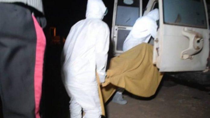 Coronavirus au Sénégal : La barre des 600 morts franchie