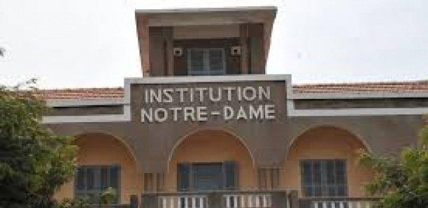 Covid-19 à l'Institut Notre Dame : des parents paniquent et dénoncent le silence de la direction