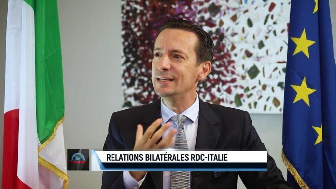République démocratique du Congo : L'ambassadeur d'Italie tué ce matin dans une attaque armée
