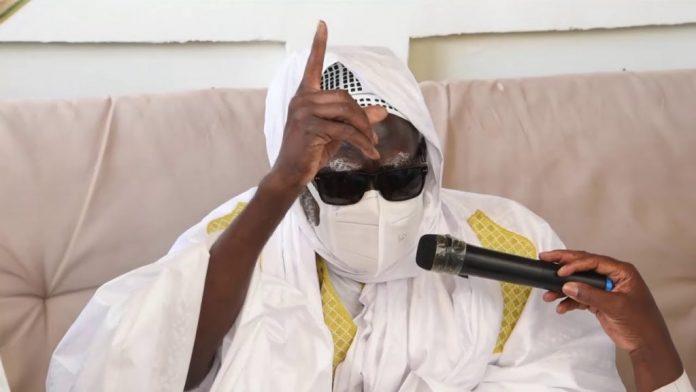 Serigne Abdou Samat Mbacké