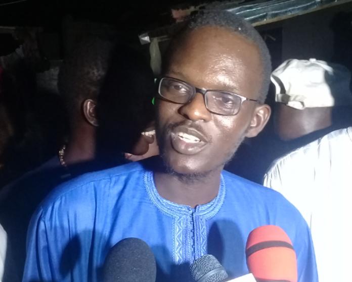 Serigne Cheikh Thioro Mbacké
