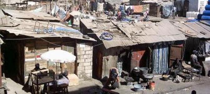 Liberté 6 extension: La fermeture du marché Baraka reportée