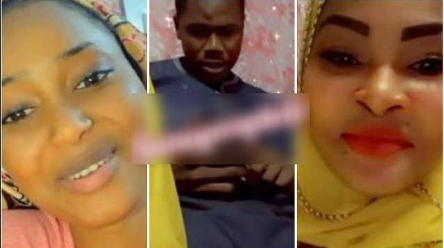"""Fa aidara prend la défense du mari de Soumboulou Bathily : """"Boulène tontou yaw kèneu xamé wouleu""""(Vidéo)"""