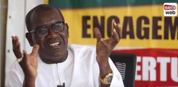 Crise à l'Ucad : «On paie plus en bourses et aides qu'on ne dépense pour le fonctionnement de l'université» (Youssou Diallo)