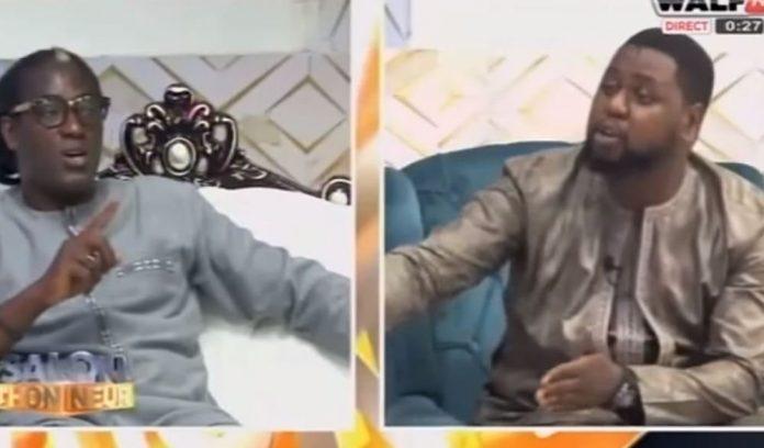 Foudroyé par Pape Makhtar Diallo : Diazaka refuse de prendre la parole (Vidéo)