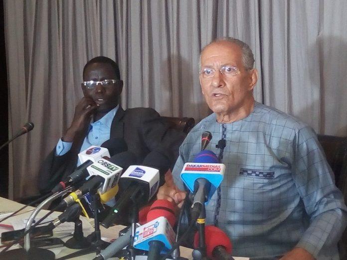 """Report élections locales: Mouhamed Rajab invite l'opposition """"à se soumettre à la volonté générale"""""""