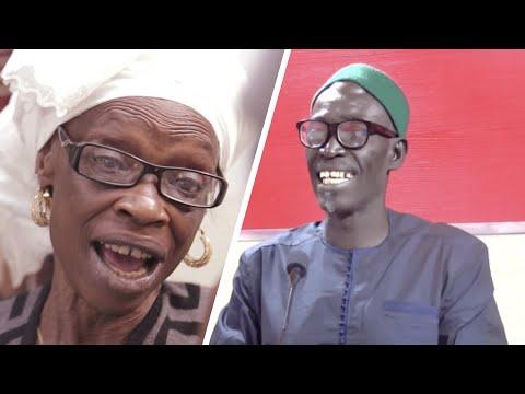 Maman Aicha démolit Père Ma Ngoné publiquement