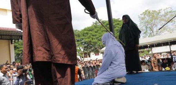 Mali: de présumés jihadistes amputent trois hommes accusés de vol, près d'Asongo