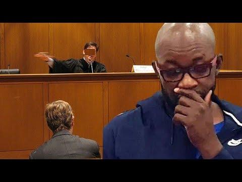 Le juge, les soutiens...tout savoir sur le refus d'expulser Ousmane Tounkara