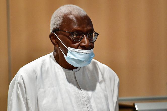 Affaire IAAF : Du nouveau dans le procès Lamine Diack