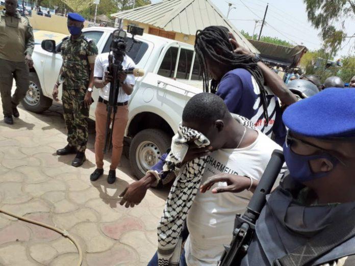Décès de Abdou Faye: Un mort, deux versions, la police bloqué