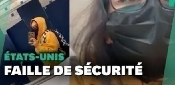 Dans un collège du Texas, cette mère se fait passer pour sa fille et dénonce le manque de sécurité