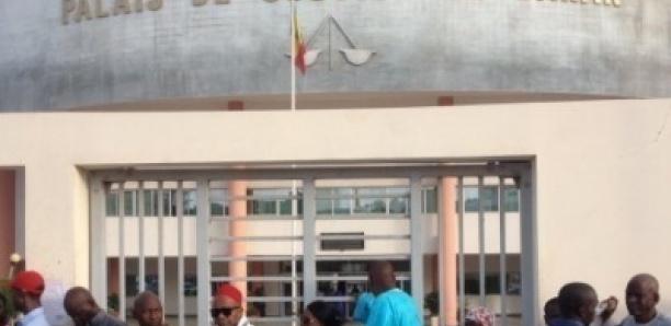 Tribunal des flagrants délits de Dakar : Souleymne Tambédou jugé pour Exploitation de la mendicité