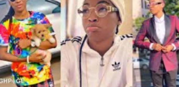 Ghana : La célèbre lesbienne Elladeevah Ellios inconsolable après avoir été droguée et violée pendant 2 jours