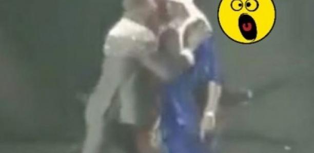 Les Danseurs De Wally Seck S'embrassent sur Scène, Voici Les Images Qui Ch0quent Les Faramarènes