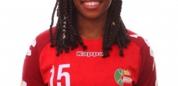 Sénégal / Madagascar : Hawa Ndiaye, meilleure joueuse