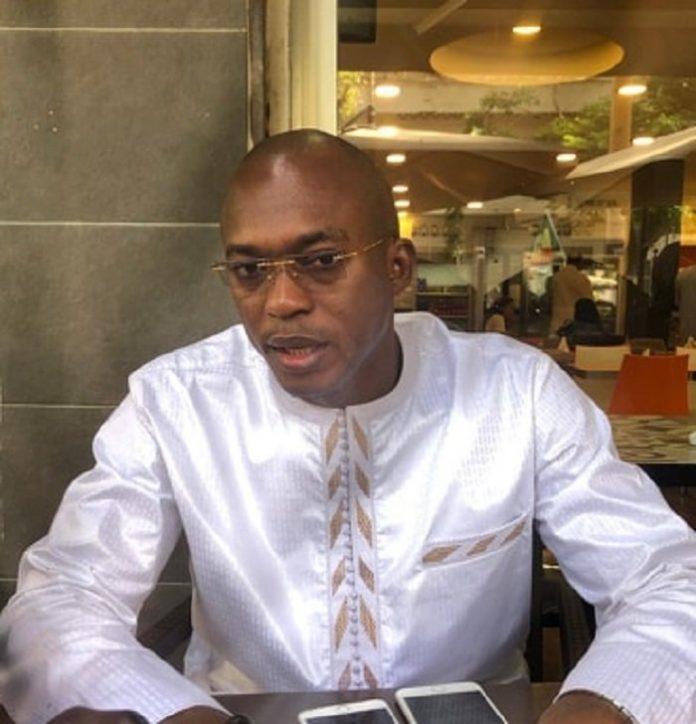 """Kilifeu arrêté: Abdou Ndiaye accuse des """"ambitions politiques"""" de Fadel Barro et dédouane la Senelec"""