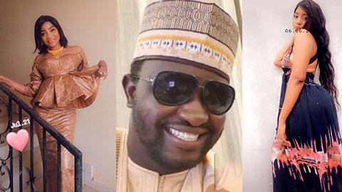Al Khayri: Cheikh Mbacké Gadiaga n'est plus un coeur à prendre; l'homme d'affaires épouse cette belle perle rare (Photos)