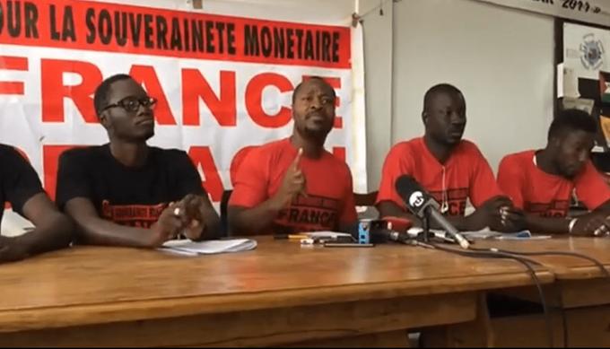 Dernière minute : Après Ousmane Sonko, le FRAPP face à la presse, ce vendredi