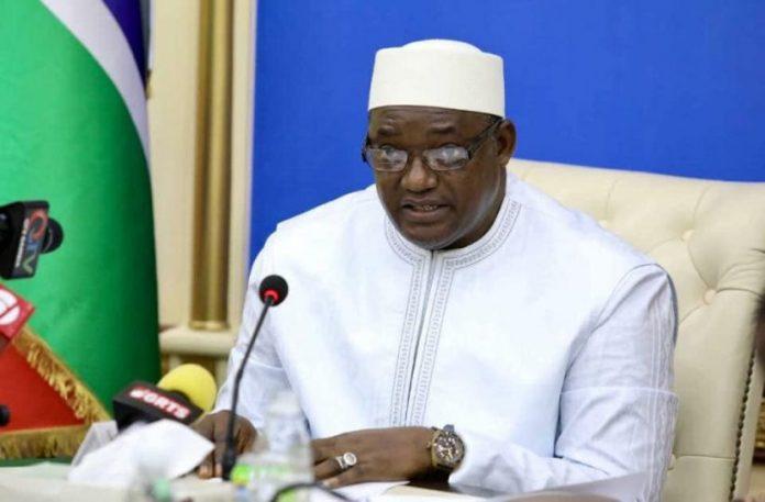Gambie : Le président Adama Barrow promulgue la loi sur l'accès à l'information