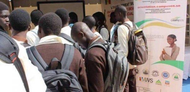 Plusieurs étudiants exclus par le privé : Le ministère aphone