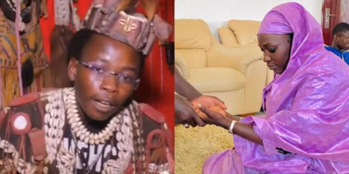 Affaire L. Ndiaye : le féticheur Hamidou Sidibé retrace le film du meurtre