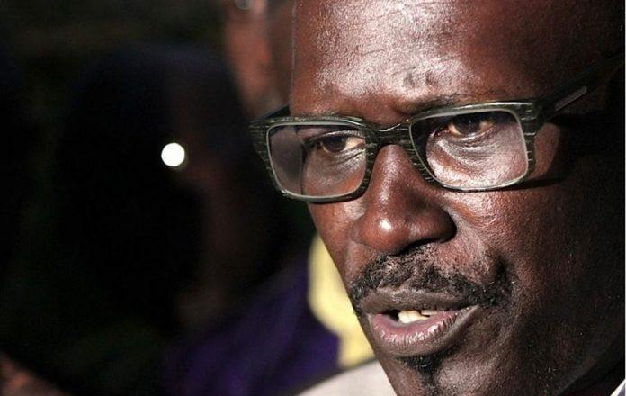 Seydou Gueye sur la vente de matériel médical: «cette affaire doit être tirée au clair»