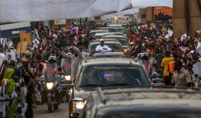 Rumeurs sur un sabotage de la visite de Macky Sall à Touba: Pastef met les choses au clair