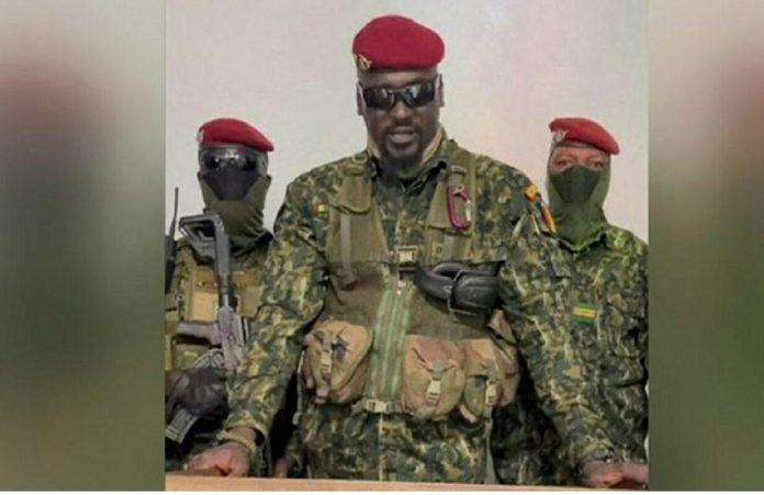 Guinée – Le sort de Condé scellé par Mamadi Doumbouya : Voici ce que le colonel a décidé