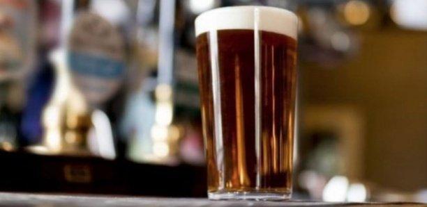 Grand-Yoff: des centaines de litres de bière saisies