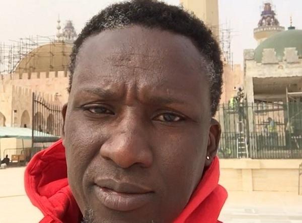 Justice : Assane Diouf bénéficie d'une liberté provisoire