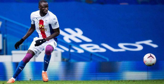 Crystal Palace vs Tottenham : Cheikhou Kouyaté titulaire face !