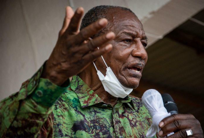 Guinée: Ce que Condé doit faire pour retrouver sa liberté…