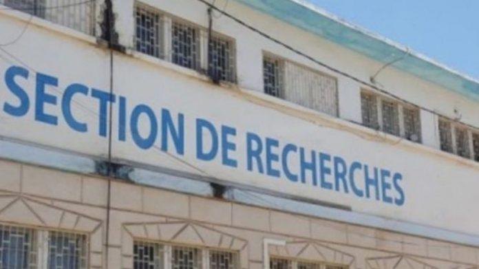 plainte de Massaly : Outhmane Diagne «mafia Kacc Kacci » convoqué à la DSC