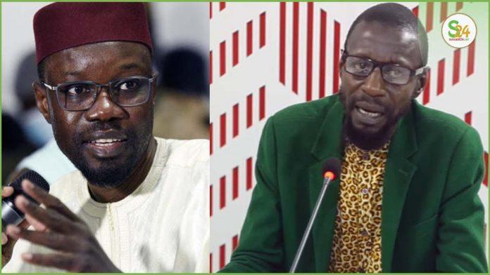 Abou Mbaye de la coalition de Guem Sa Boppou