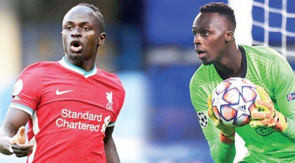 Foot – Ligue des Champions: 07 sénégalais parmi les 55 africains sur la ligne de départ