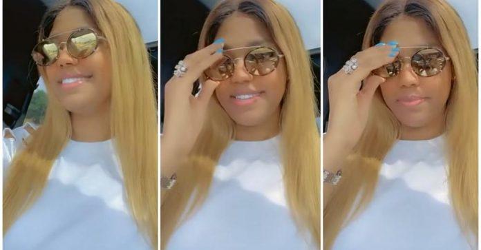 VIDEO. Comme un ange Ya Awa Dieye affiche une beauté étincelante