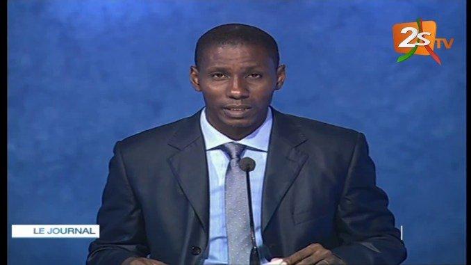 2STV: pourquoi Cheikh Diaby a démissionné?
