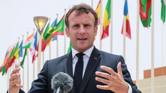 """Sommet Afrique-France : Emmanuel Macron veut """"refonder"""" la relation avec le continent"""