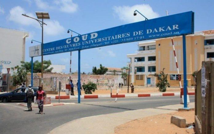 Ucad : La campagne de vaccination des étudiants jugée timide
